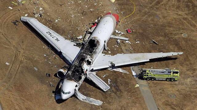 民航客机跳伞逃生可行吗?
