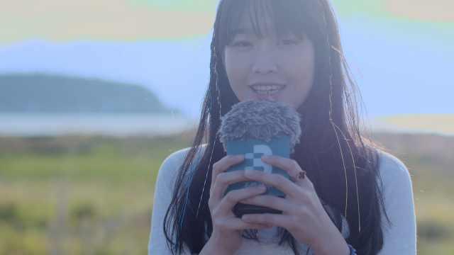 杨子莹翻唱许茹芸《好听》