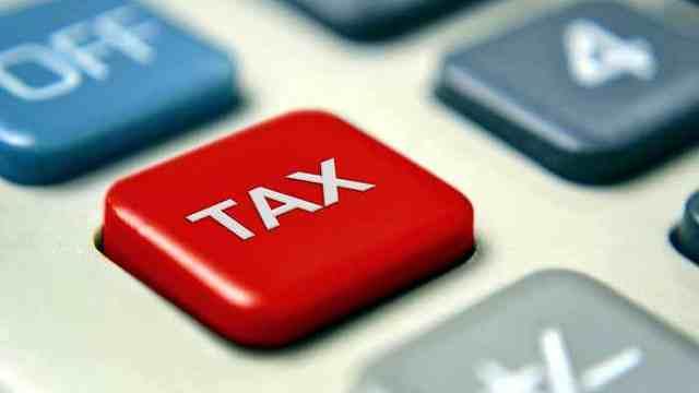 """注册哪种公司""""税""""更优?"""