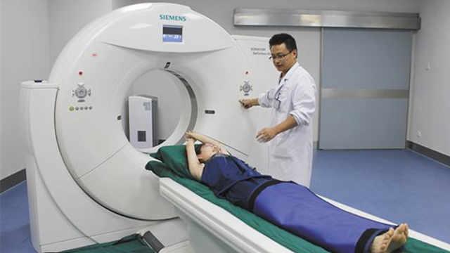 为什么医院动不动就让病人做CT?