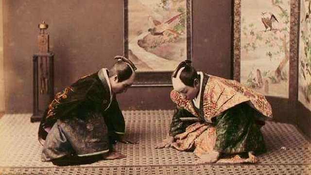 日本人为啥不睡床爱睡地上