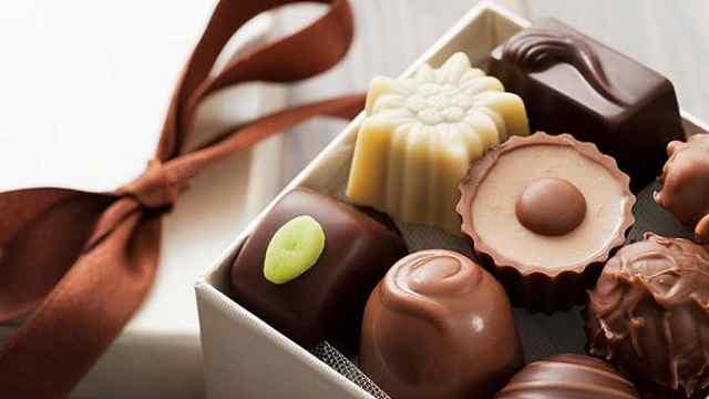 30年后吃不上巧克力?因全球变暖!