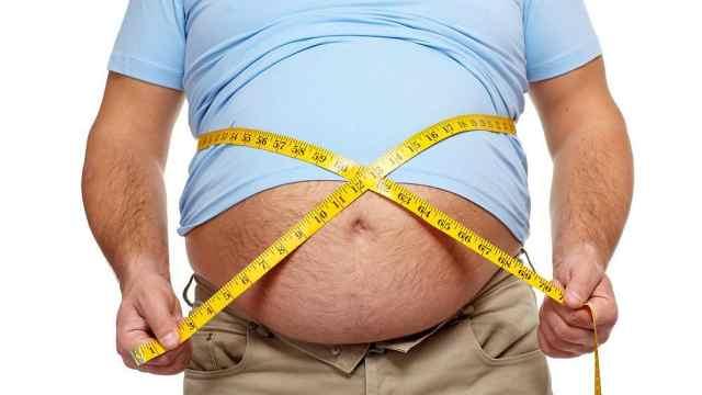 排出胃肠垃圾!两个穴位轻松瘦下来