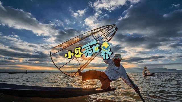 来到万佛之国缅甸,得做五件事