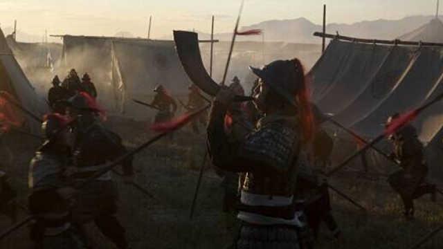 南明最耻辱一幕:14人破城俘获皇帝