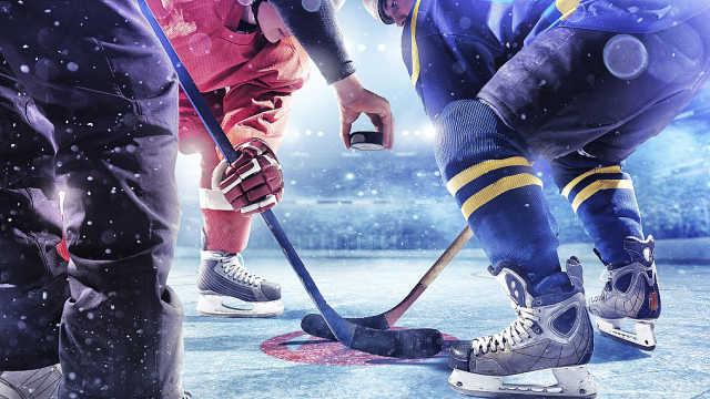 大嘴破冰|还记得那场冰球赛吗?