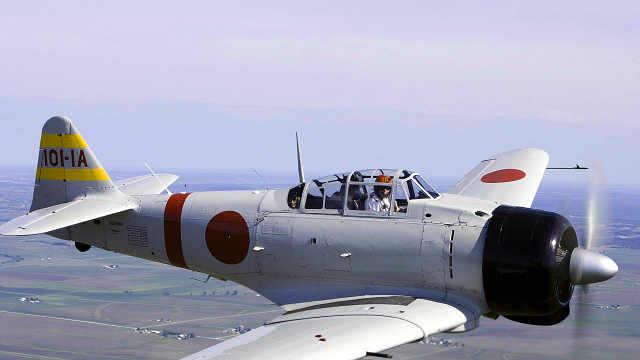 飞行员与指挥官同归于尽