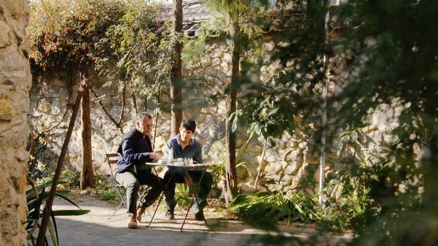 一个老外在中国搞家庭私塾!