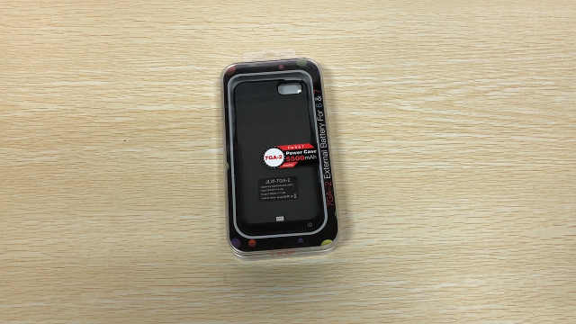 iPhone背夹式充电宝,139元我不信
