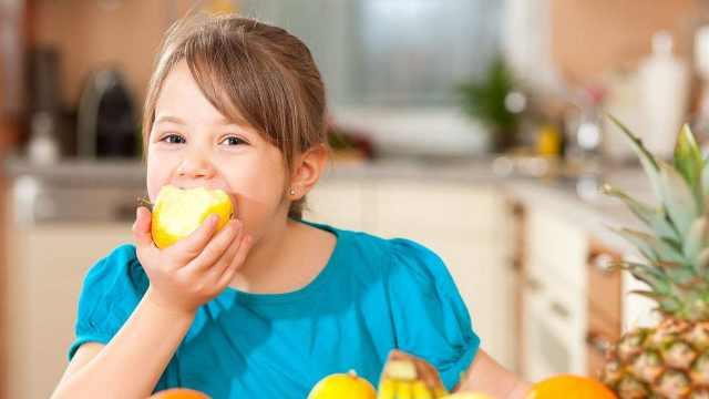 吃什么能提升孩子的财商?