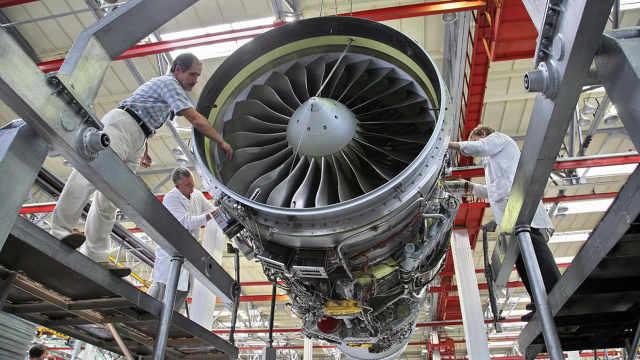 为何中国造不好航空发动机