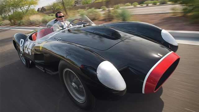 世界最贵的汽车售价高达15亿人民币