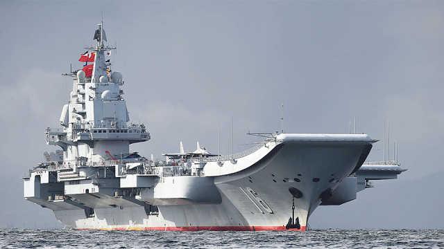 国产核动力航母下水服役将成事实