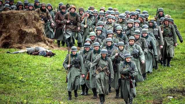 苏联征召兵为何遭美国抹黑