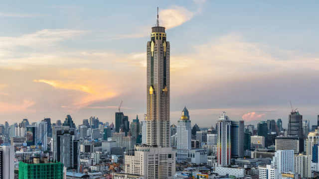 旅游英语300句:漫游曼谷实用英语