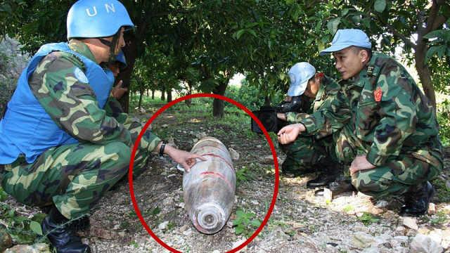 外军遗留武器为何中国收拾残局