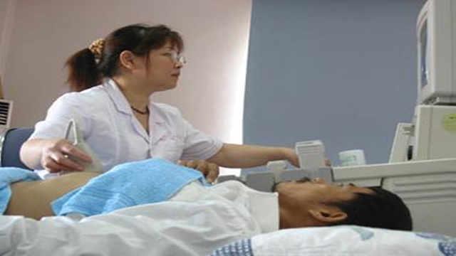 为什么医院男科室那么多女医生?
