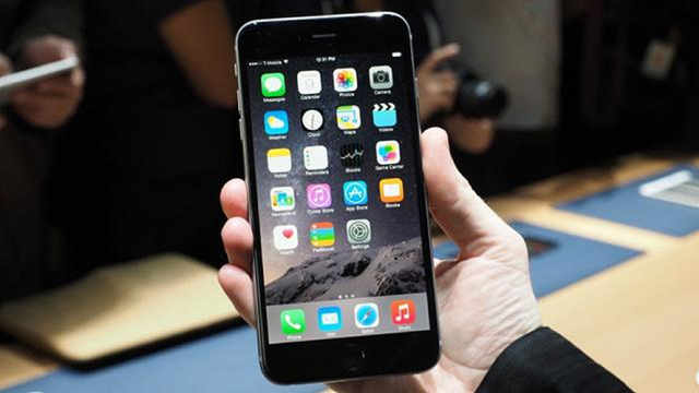 你知道 iPhone 自带的录屏功能吗?