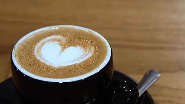 涨姿势!原来咖啡最重要的是比例