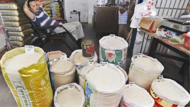60元和2元一斤的大米有什么区别?