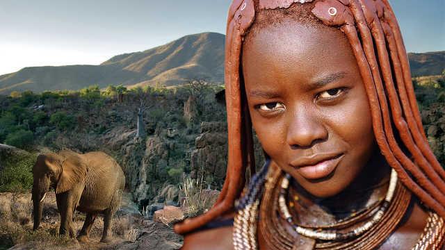 纳米比亚:物超所值的旅游目的地