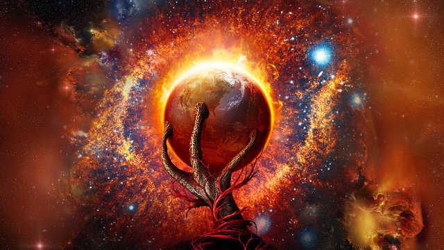 宇宙的组成真的是随机无序的吗?