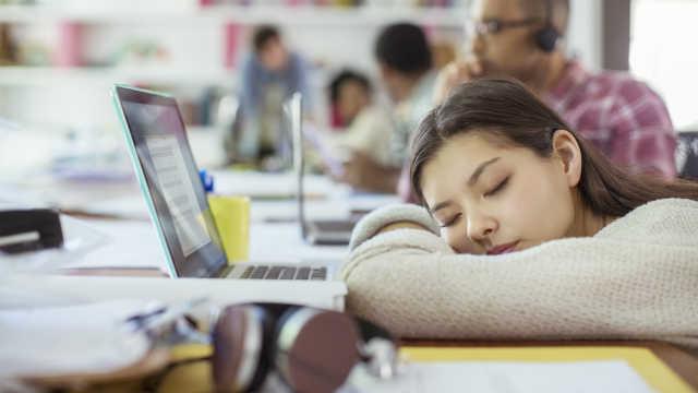 睡眠不足对我们影响有多大?