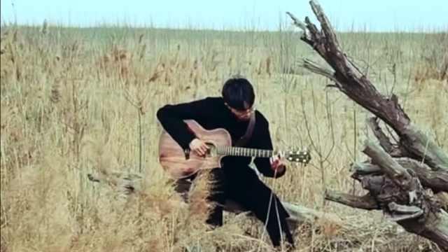 陈鸿宇:在荒野上歌唱的人