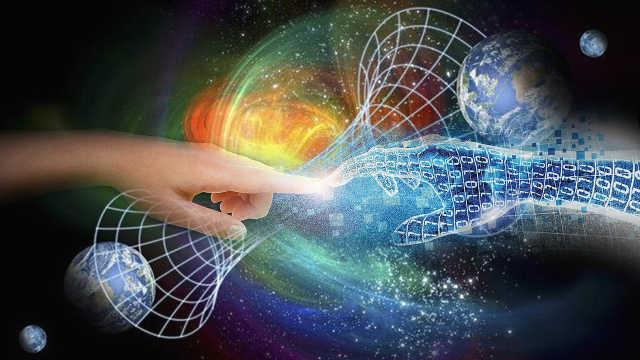 平行宇宙的可怕:另一个你一样存在