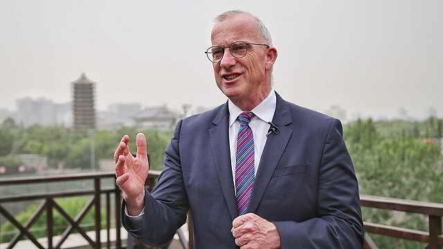 悉尼大学校长谈一流高校建设