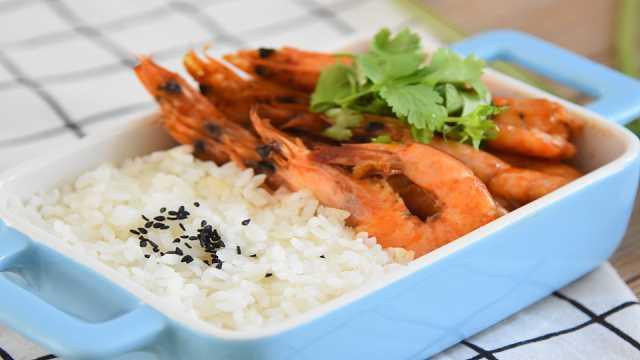 香辣虾——香辣可口,越辣越想吃