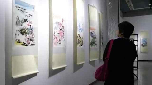 15位台湾画家92幅佳作亮相西海岸