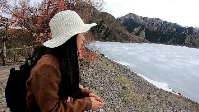 淡季游新疆天山是什么体验?
