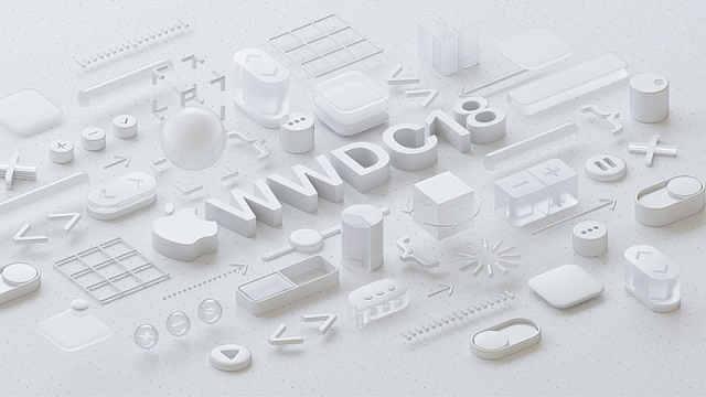 蘋果WWDC2018看點匯總