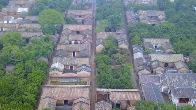 李世民后裔世代隐居此村,繁衍至今