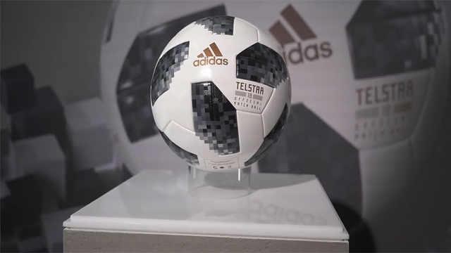世界杯前,来谈谈足球研发演进史