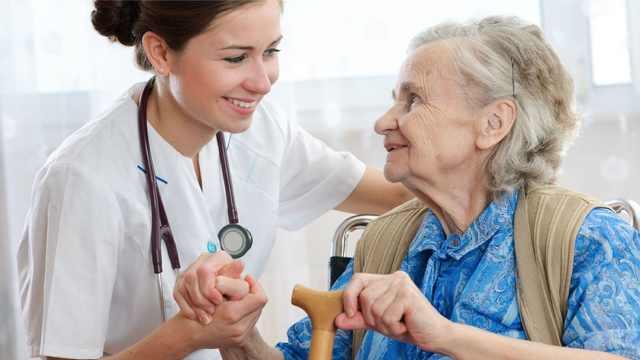 互联网+医疗来了,护士也能共享