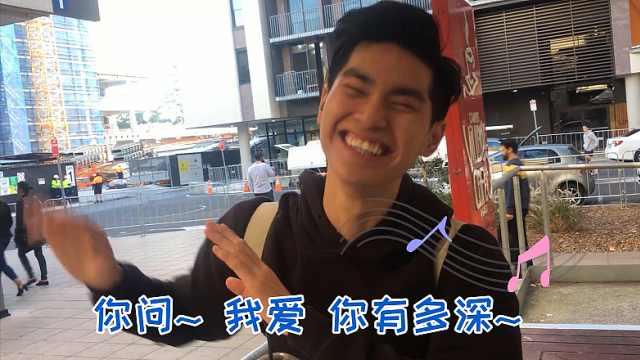 外国人眼中的中国人是什么样子的?