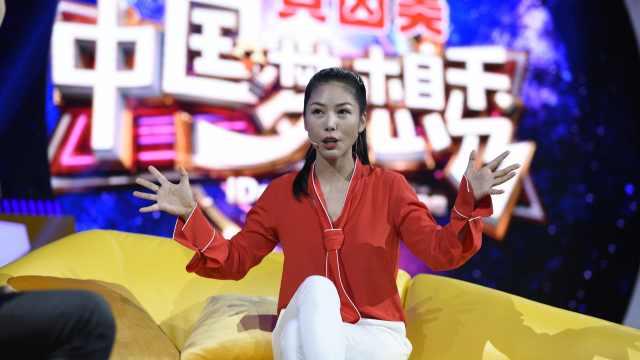"""追鲨鱼的女孩与""""水下中国""""的故事"""
