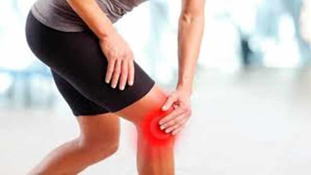 为什么蹲下时,膝盖会发出咔咔声?