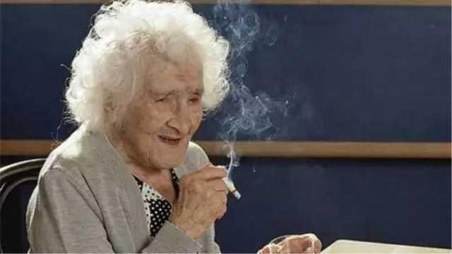 世界上最長壽的人,活了多少歲?