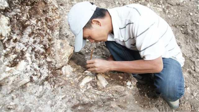 古代战死的人,为什么考古没发现?