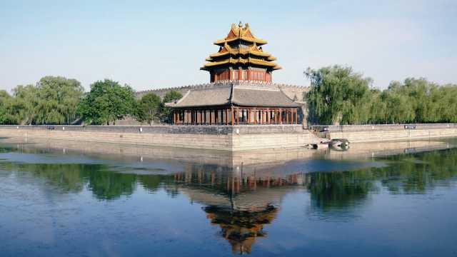 北京胡同:古都的乡愁让北京人牵挂