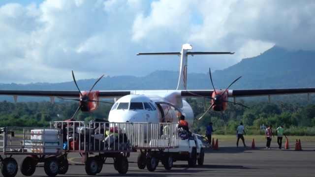 这个号称最危险的航空,不过如此
