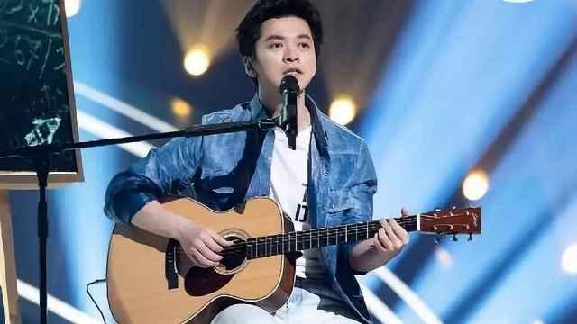 《中国好声音》首播李健又变段子手