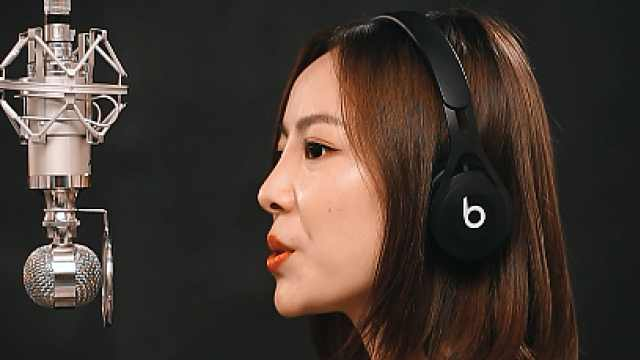 重庆这小姑娘的歌声秒变红人节奏!