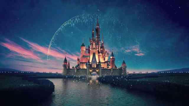 上海迪士尼:中国的无限潜能