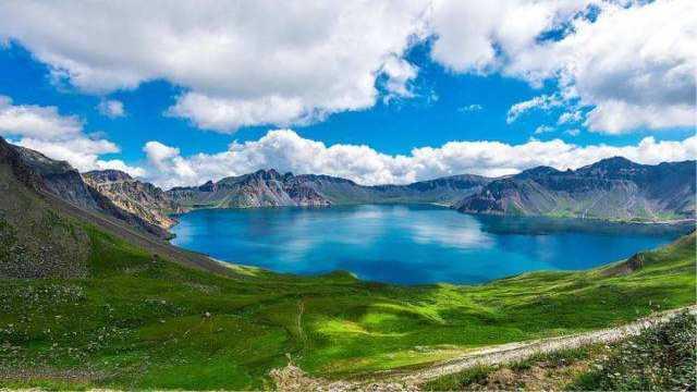 为什么清朝封禁长白山长达200年?