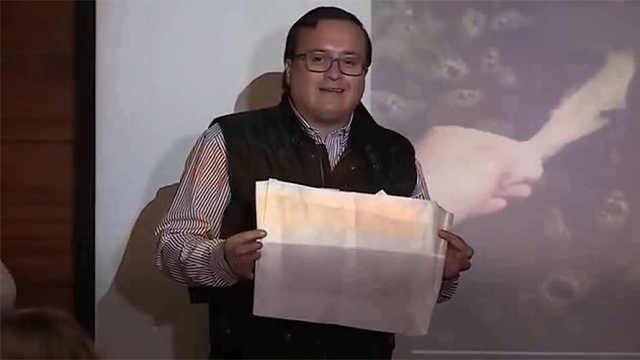 水溶性塑料袋问世,智利研发中国产