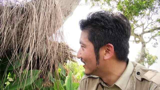 雷探长尼泊尔丛林住七星级宾馆